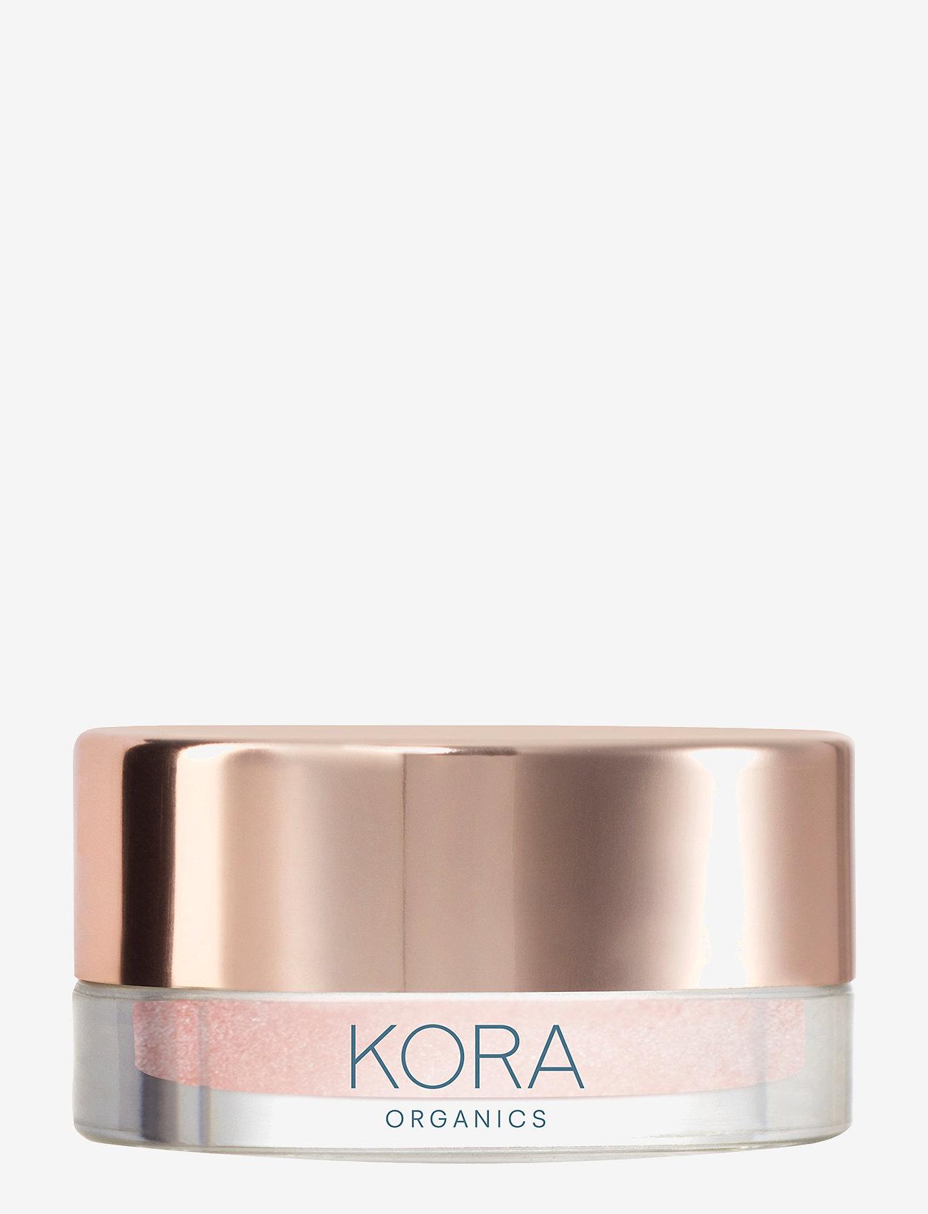 Kora Organics - Rose Quartz Luminizer - highlighter - rose - 0