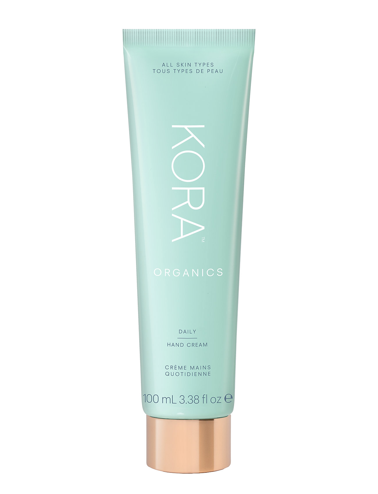 Image of Daily Hand Cream Beauty WOMEN Skin Care Body Hand Cream & Foot Cream Nude Kora Organics (3435491317)