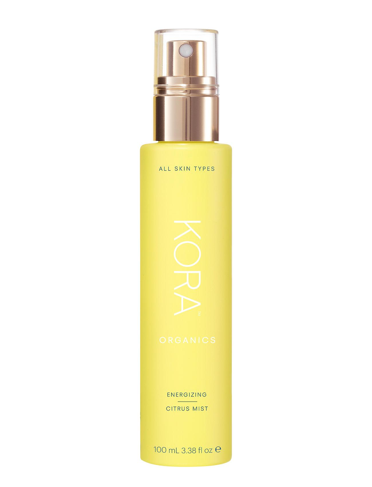 Image of Energizing Citrus Mist Beauty WOMEN Skin Care Face Face Mist Nude Kora Organics (3199488949)