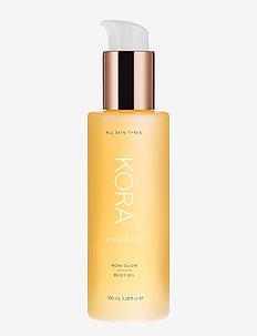 Noni Glow Body Oil 100ml - CLEAR/TRANSPARANT