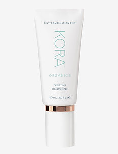 Purifying Moisturizer - CLEAR/TRANSPARANT