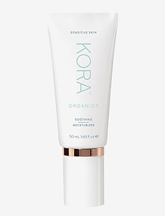 Soothing Moisturizer - CLEAR/TRANSPARANT