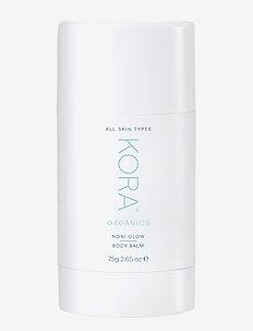 Noni Glow Body Balm - CLEAR/TRANSPARANT