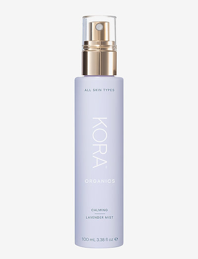 Calming Lavender Mist - CLEAR/TRANSPARANT