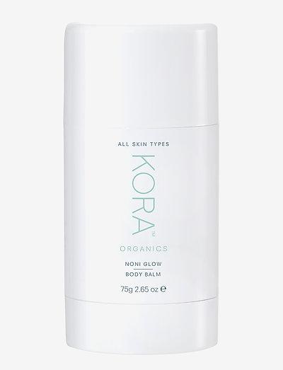 Noni Glow Body Balm - vartalovoide - clear/transparant
