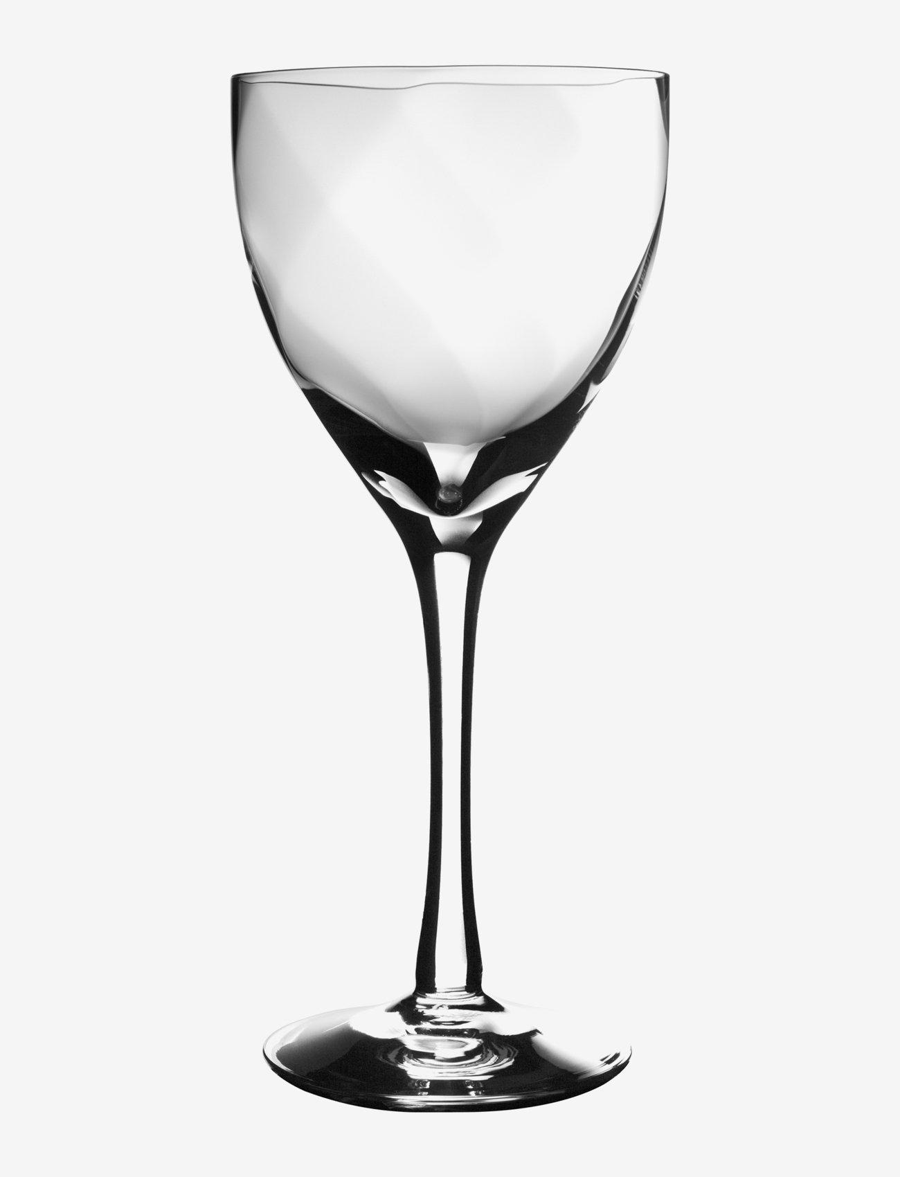 Kosta Boda - CHATEAU WINE 30 CL (20CL) - vinglass - clear - 0
