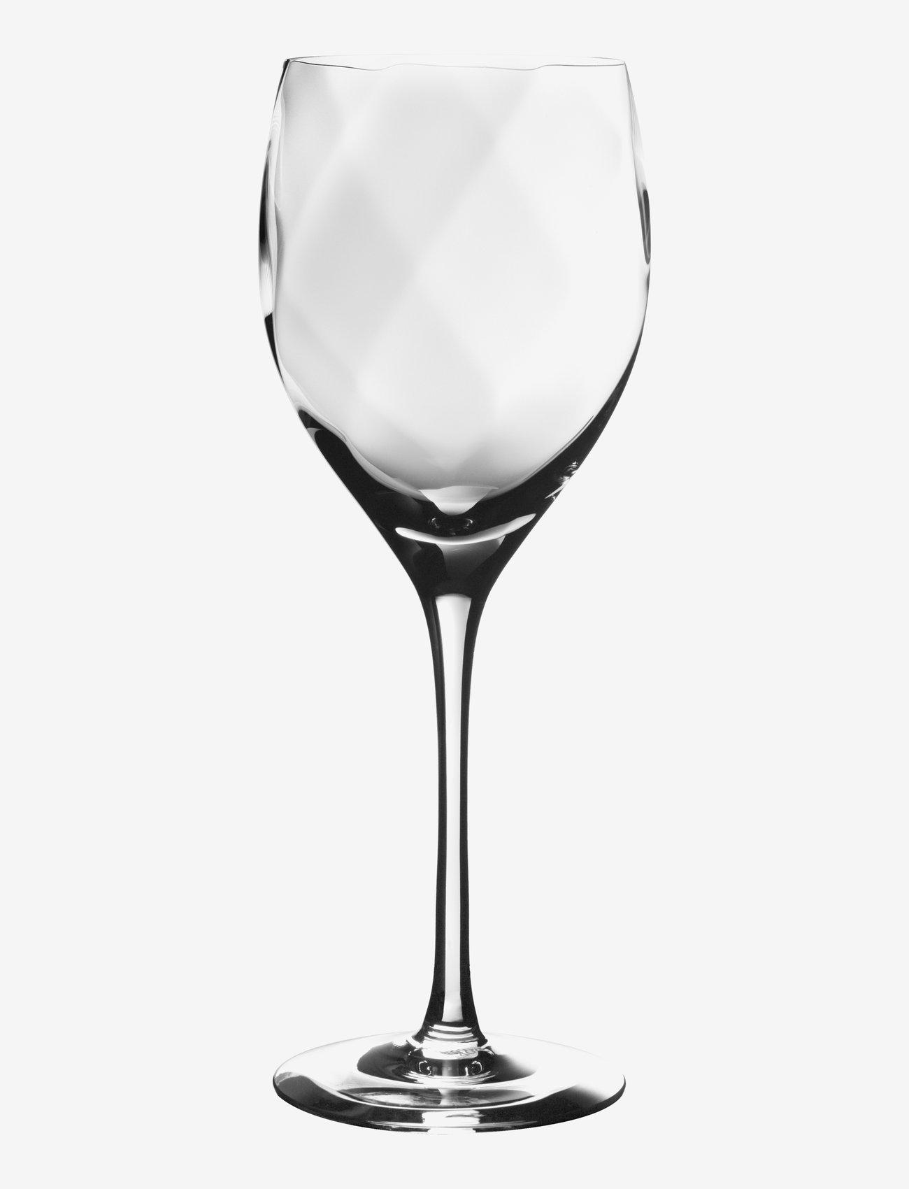 Kosta Boda - CHATEAU WINE XL 35CL (25CL) - vinglass - clear - 0