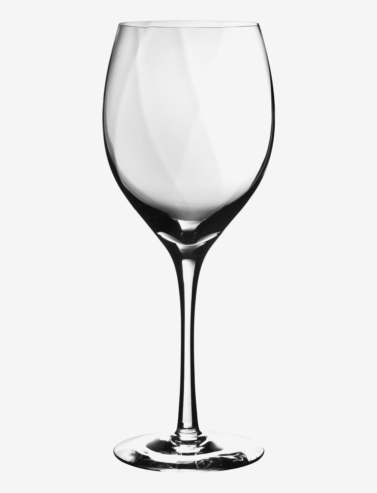 Kosta Boda - CHATEAU WINE XL 61 CL (50CL) - clear - 0