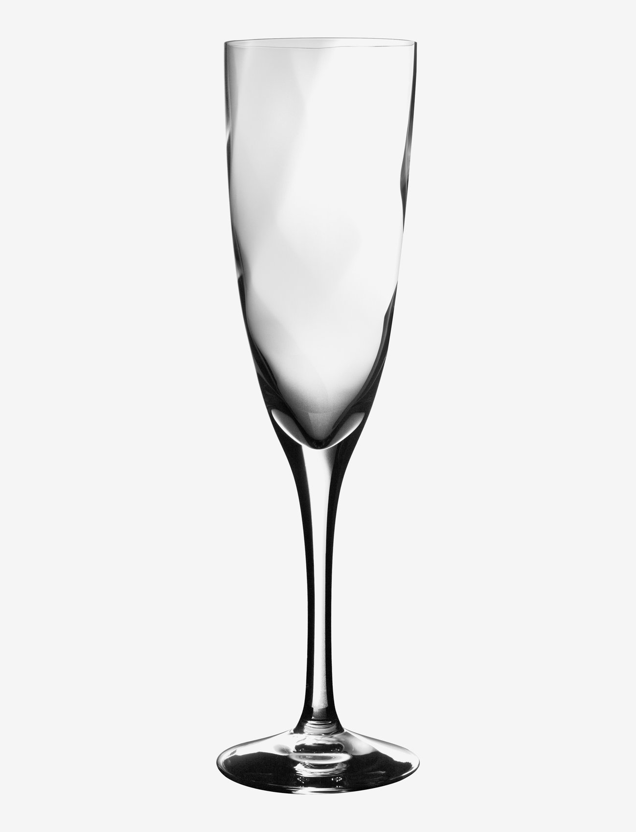 Kosta Boda - CHATEAU CHAMP 21 CL (15 CL) - champagneglass - clear - 0