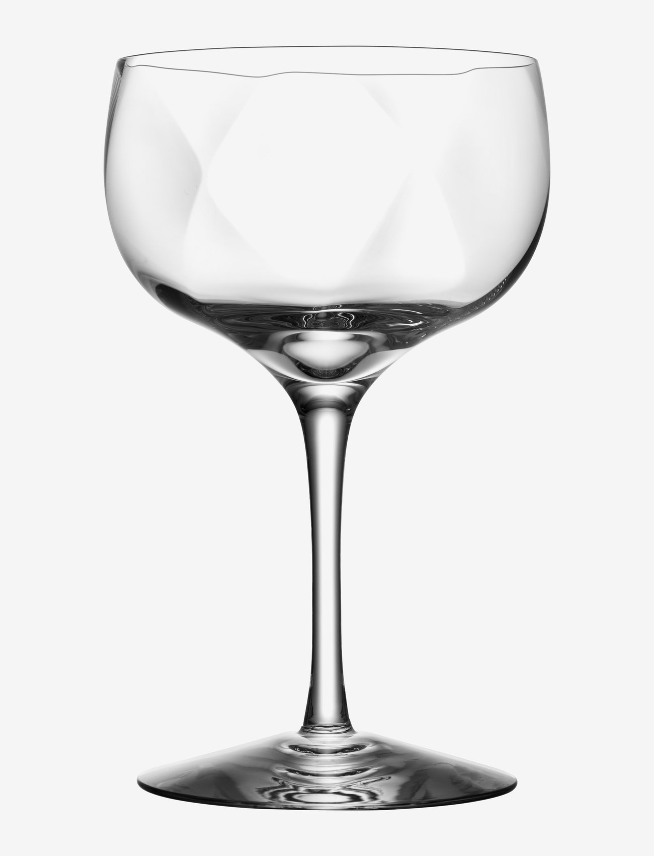 Kosta Boda - CHATEAU COUPE 35CL - champagneglass - clear - 0