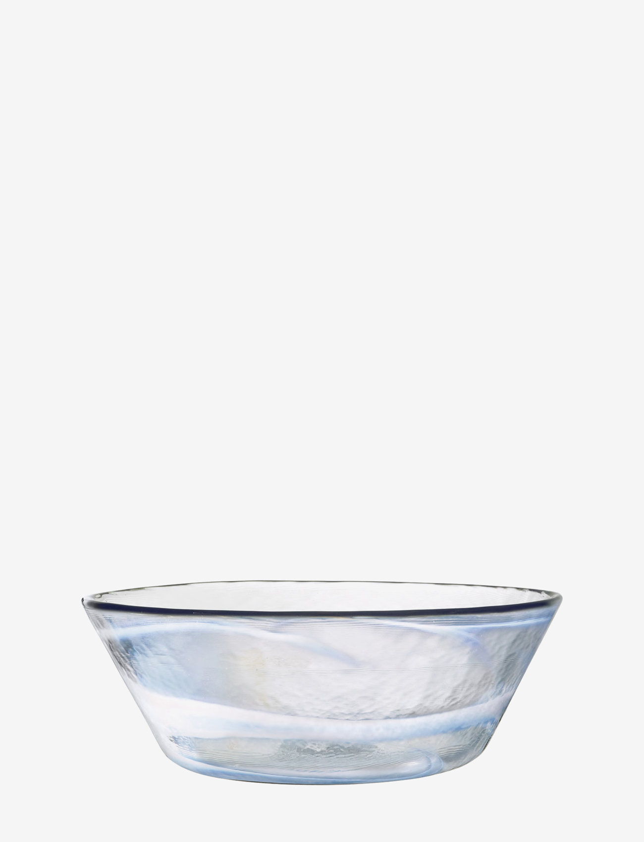 Kosta Boda - MINE WHITE BOWL D 250MM - 25–50€ - white - 0