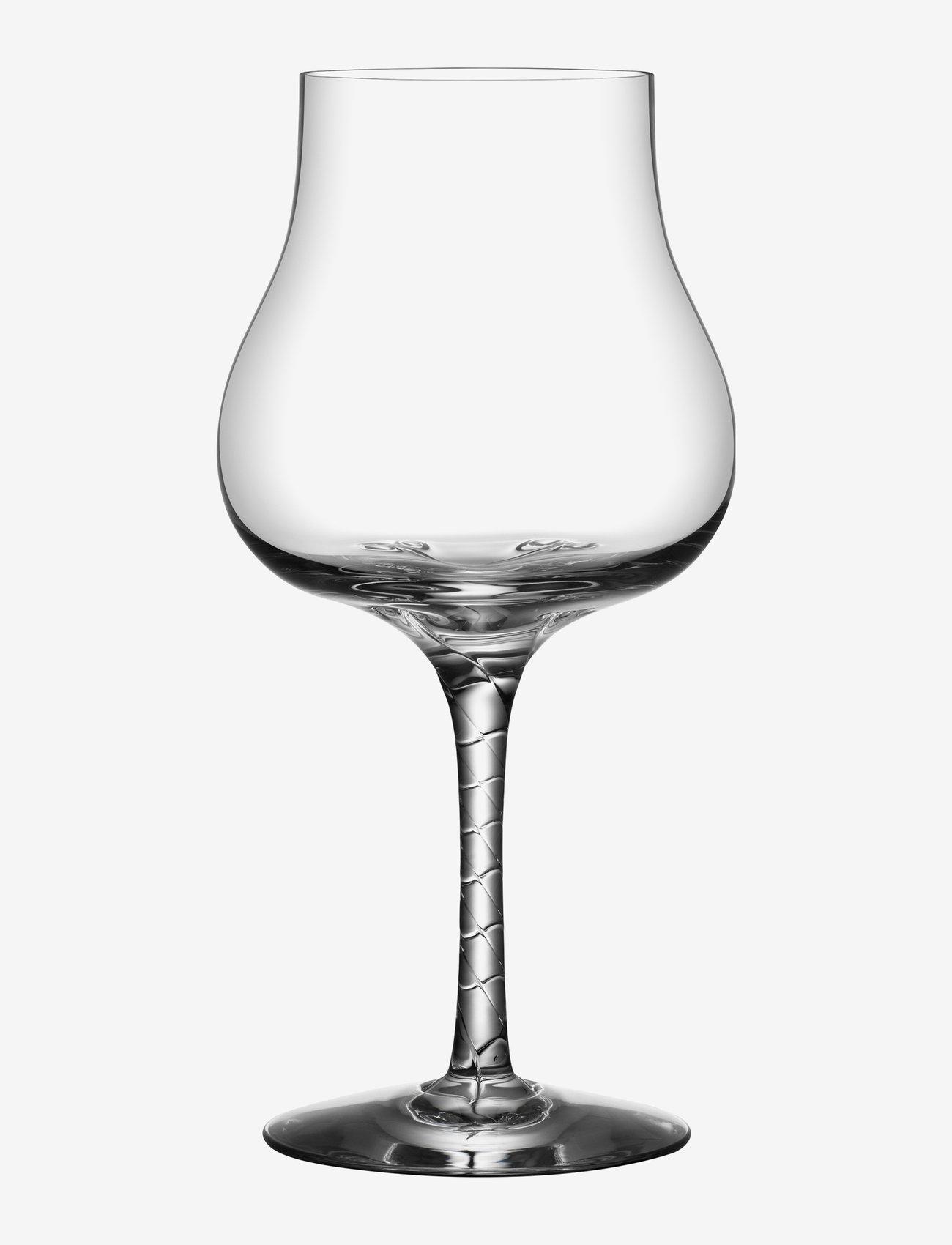 Kosta Boda - CRYSTAL MAGIC WINE 42CL - vinglass - clear - 0