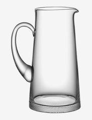 Kosta Boda - LIMELIGHT JUG 170CL - 100–200€ - clear - 0
