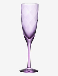 CHATEAU 40 YEARS CHAMPAGNE GLASS MULTI  21CL - mellom 1000-2000 kr - multicolour
