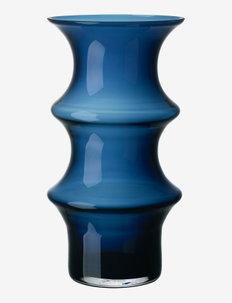 PAGOD VASE PETROL H 255MM - mellom 1000-2000 kr - blue