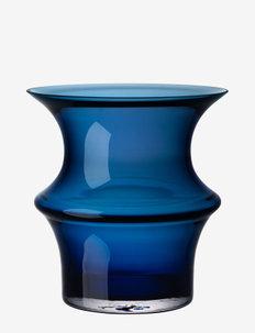 PAGOD VASE PETROL H 167MM - mellom 1000-2000 kr - blue