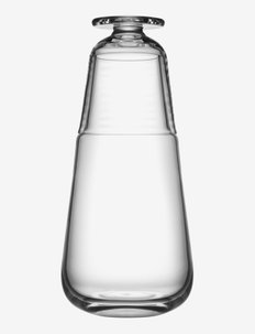 VIVA CARAFE WITH SMALL GLASS - 100–200€ - clear