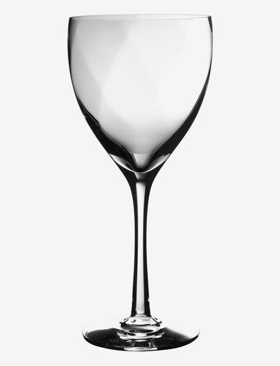 CHATEAU WINE 35 CL (25CL) - vinglass - clear