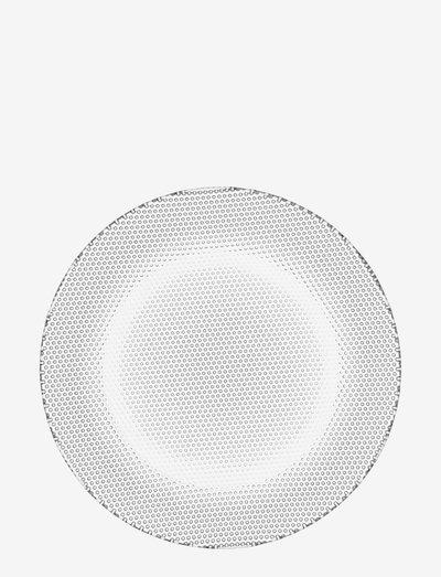 LIMELIGHT SIDE PLATE 1-PACK - asjetter - clear
