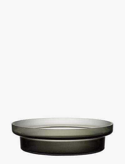 LIMELIGHT DISH GREY D 330MM - shop etter pris - grey