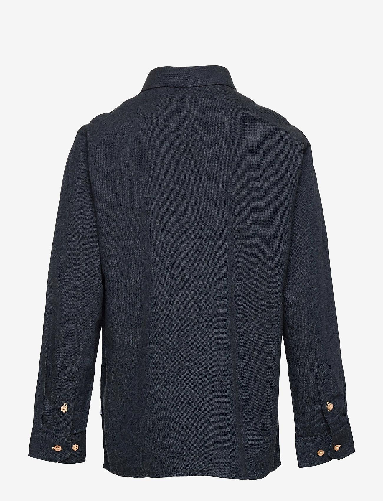 Kronstadt - Johan Diego - shirts - navy - 1