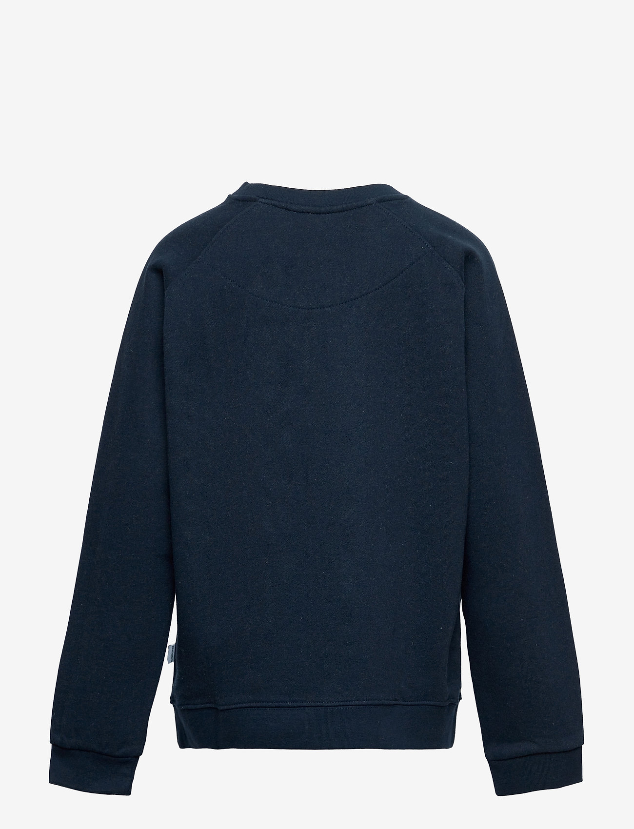 Kronstadt - Lars Crew Recycled - sweatshirts - navy - 1