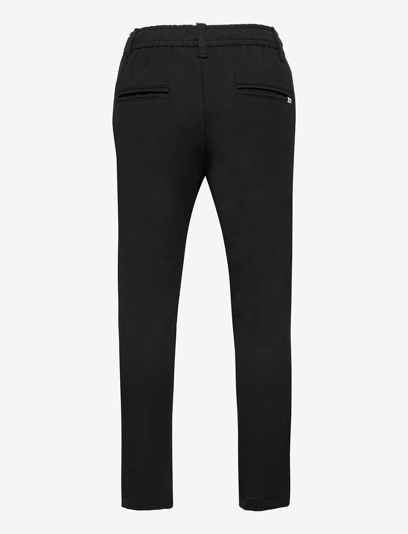 Kronstadt - Club pants - trousers - black - 1