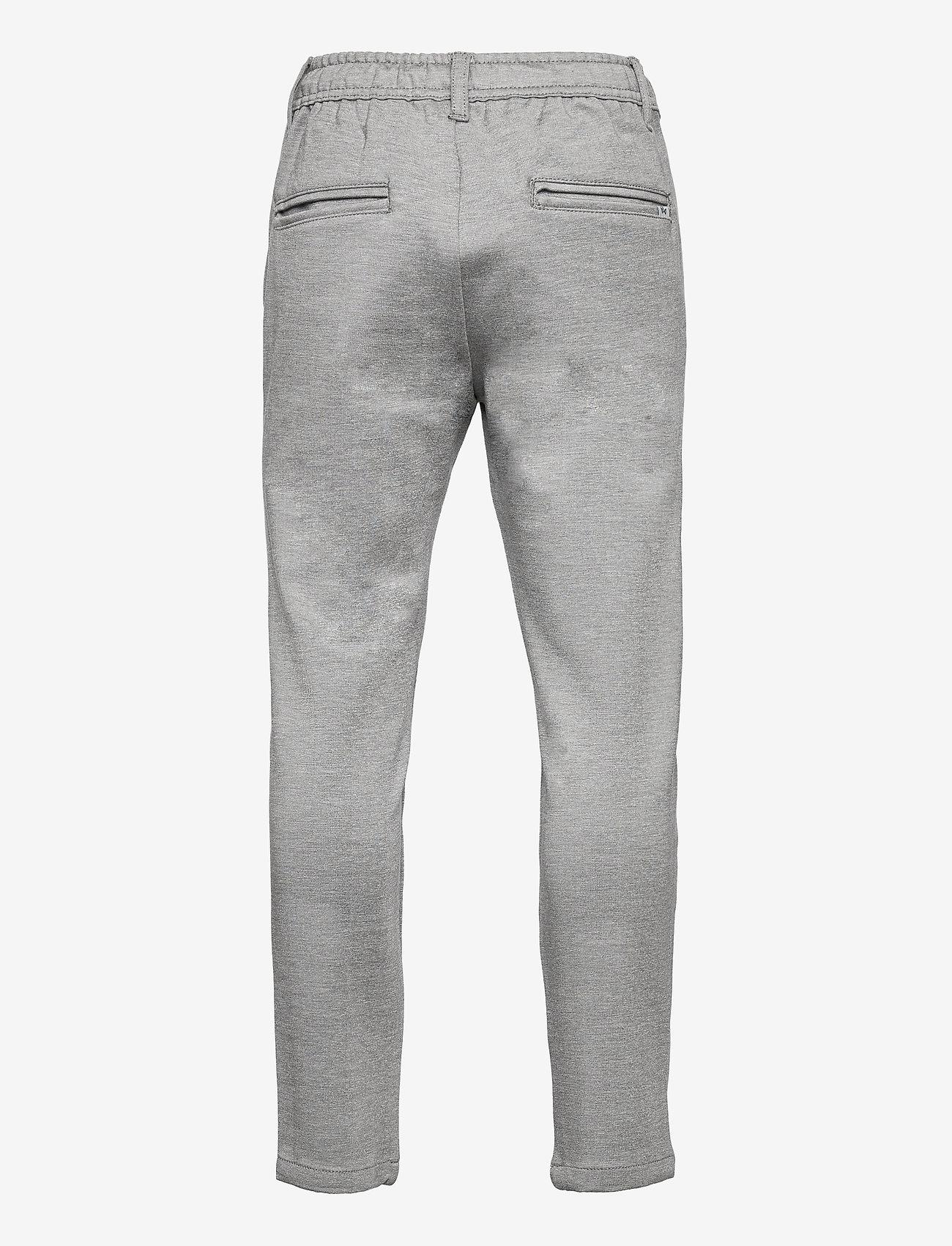 Kronstadt - Club Pants - trousers - light grey - 1