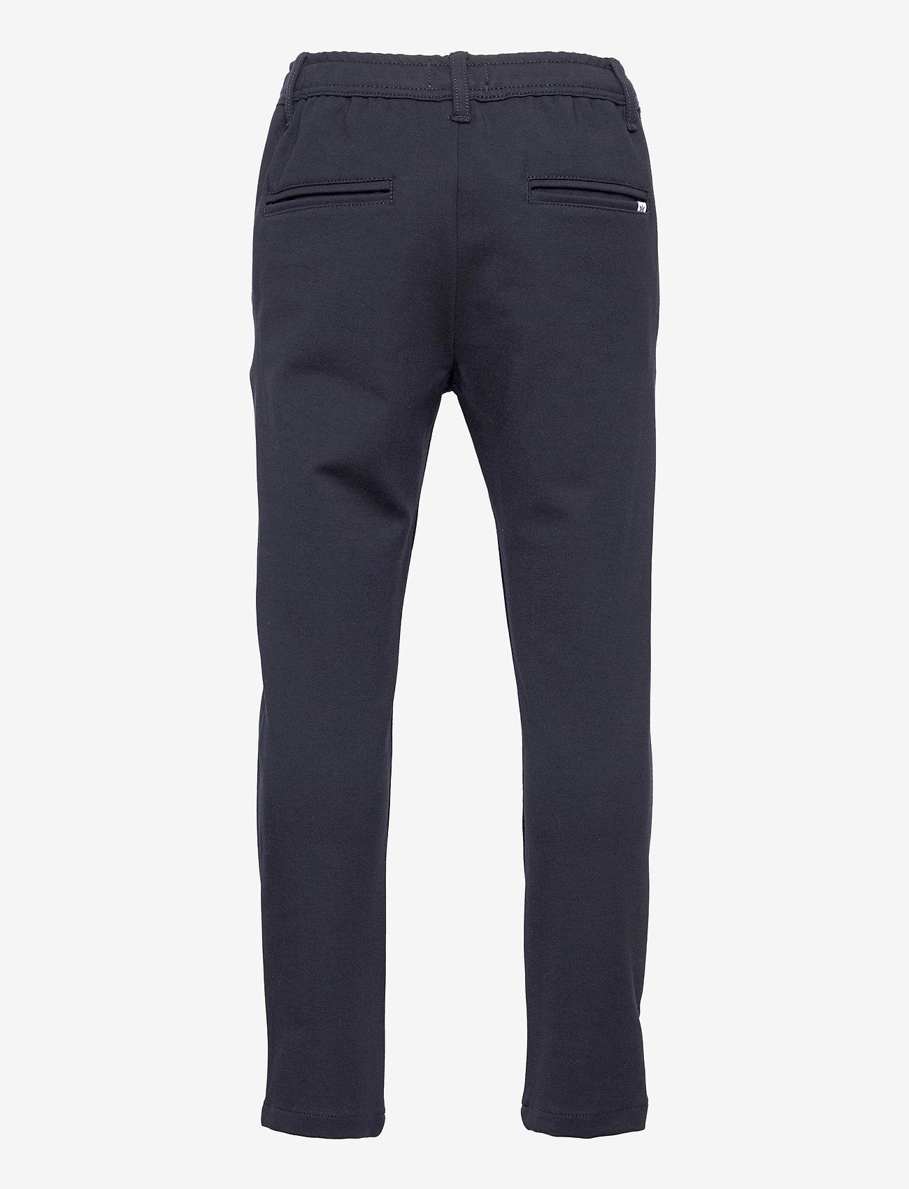 Kronstadt - Club pants - trousers - navy - 1