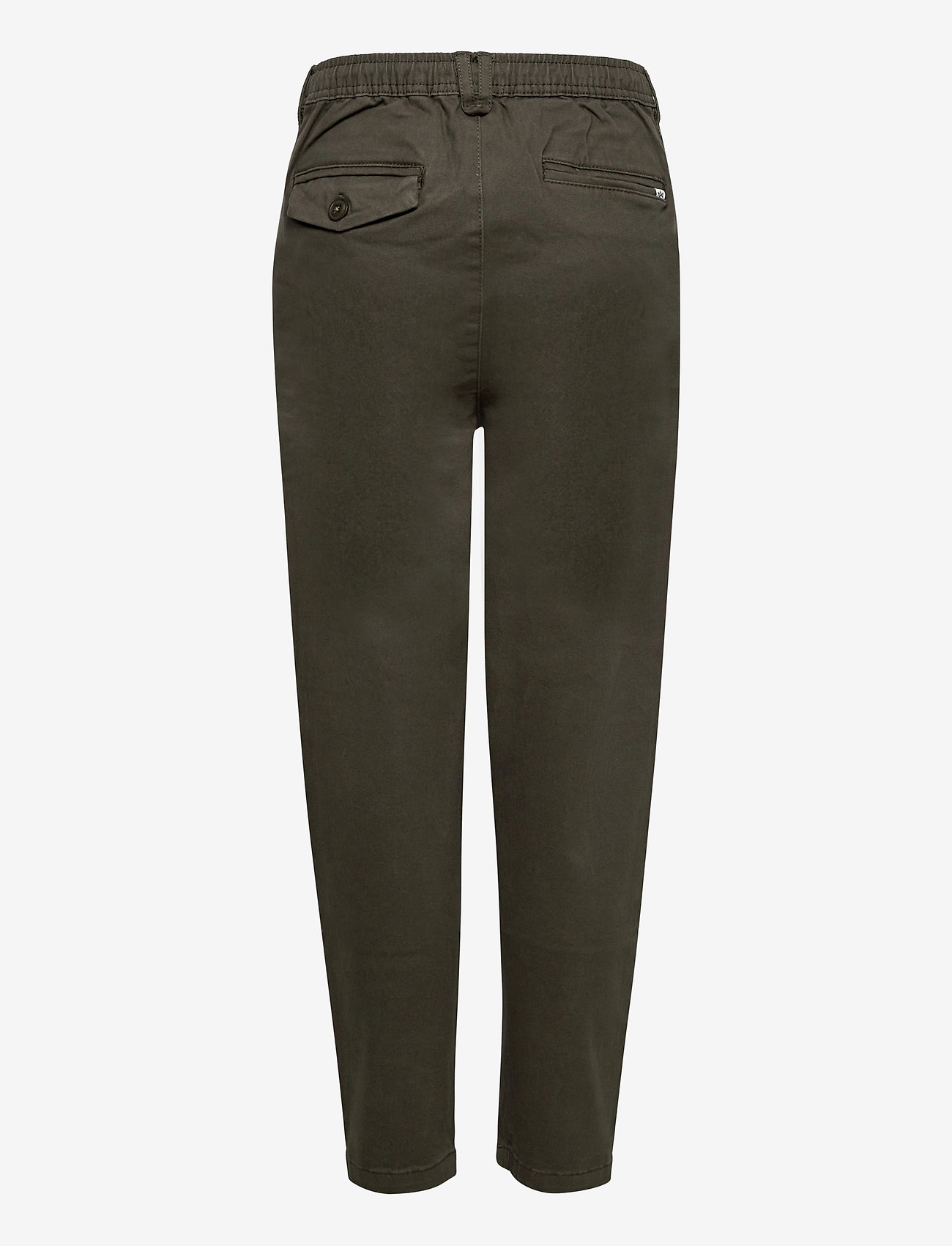 Kronstadt - Mason - trousers - army - 1