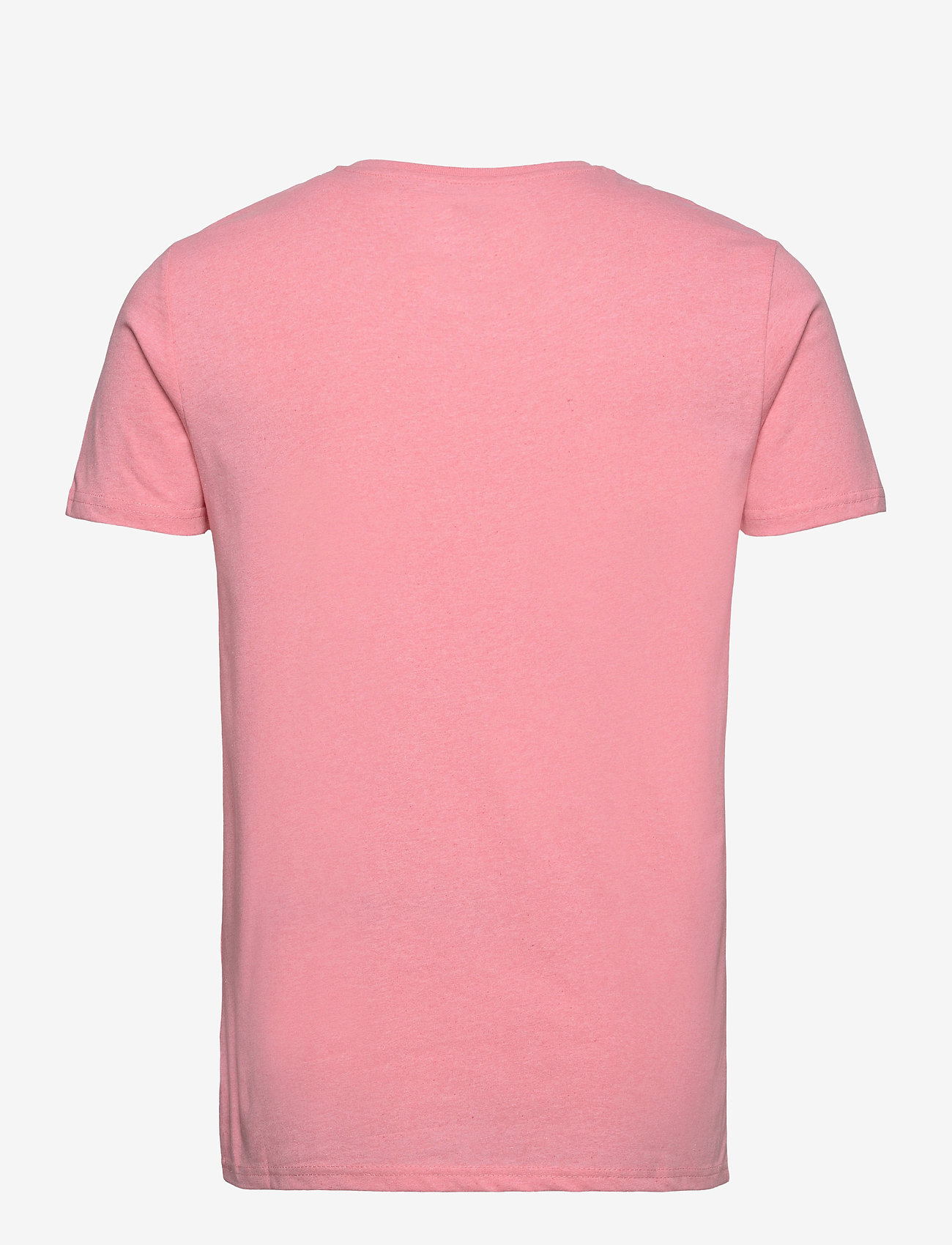 Kronstadt - Timmi Recycled cotton t-shirt - t-shirts basiques - candy - 1