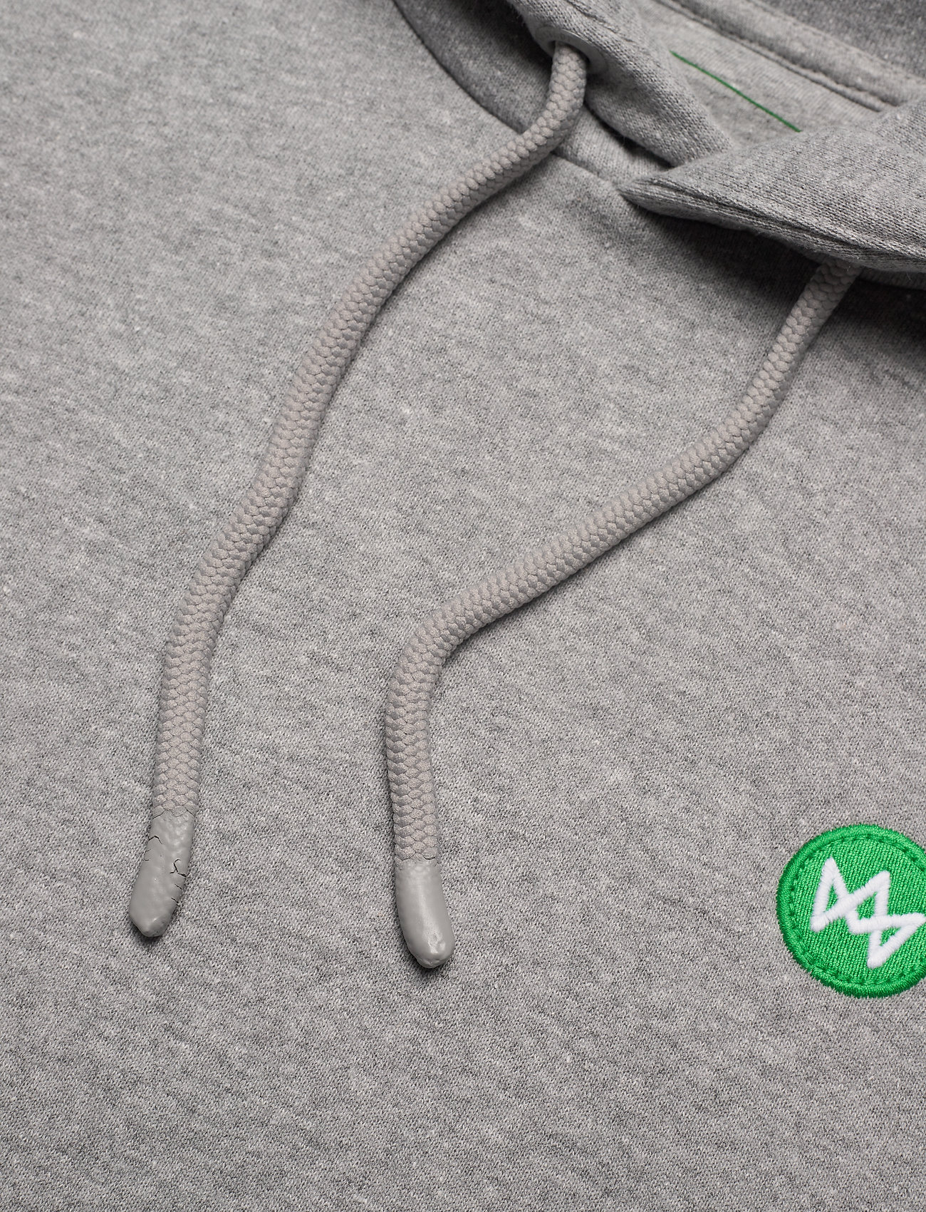 Kronstadt - Lars Recycled cotton hood - sweats à capuche - twilight - 2