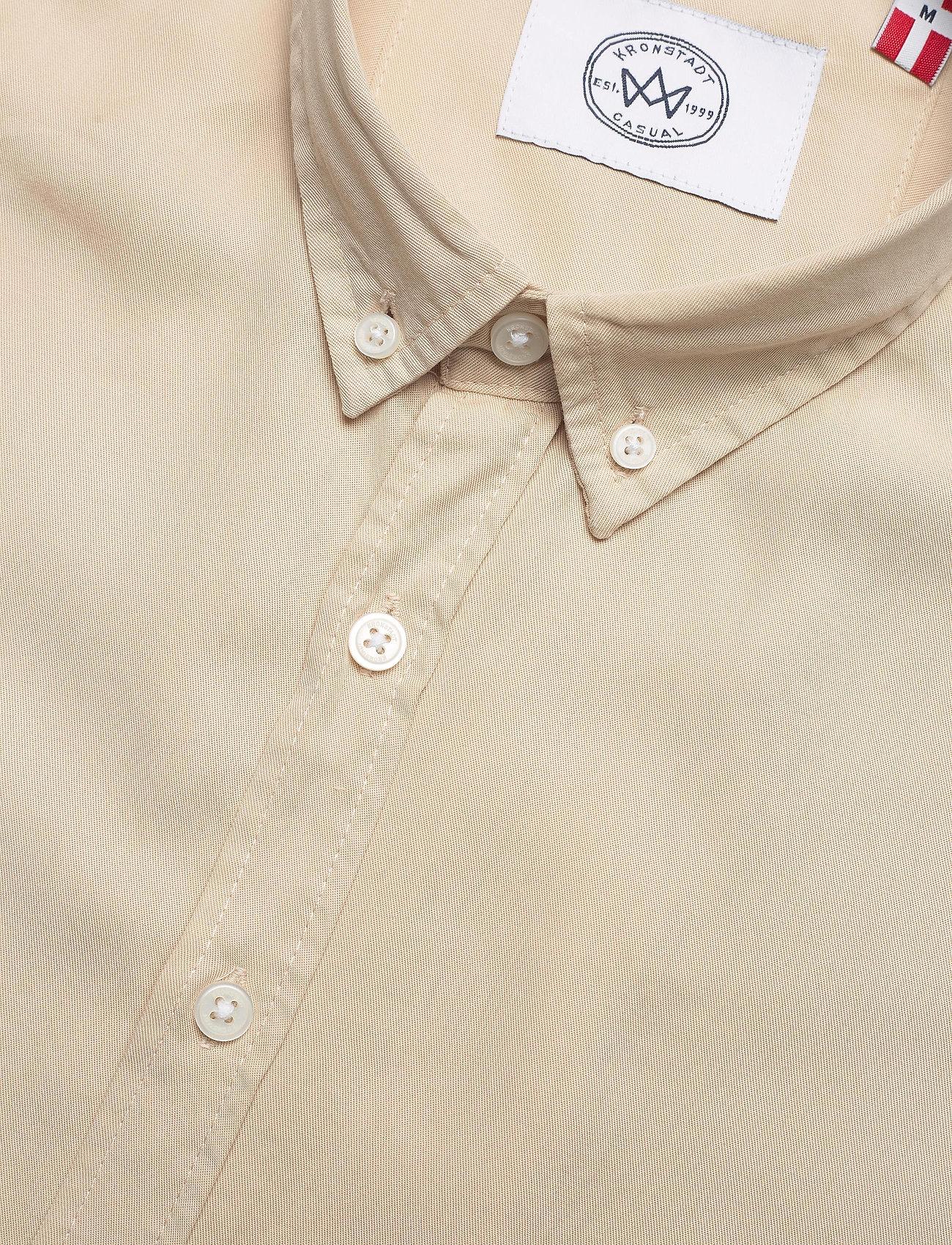 Kronstadt - Johan Tencel shirt - chemises de lin - kit - 4