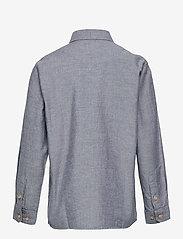 Kronstadt - Johan Diego - shirts - light navy - 1