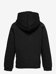 Kronstadt - Lars Hood Recycled - hoodies - black - 1