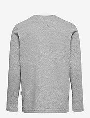 Kronstadt - Timmi LS Recycled - sweatshirts - twilight - 1