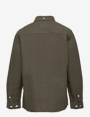 Kronstadt - Johan Oxford Washed - shirts - army - 1
