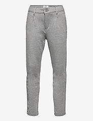 Club pants - LIGHT GREY