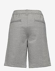 Kronstadt - Club Shorts - shorts - light grey - 1