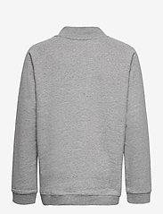 Kronstadt - Lars Half Zip Recycled - sweatshirts - twilight - 1