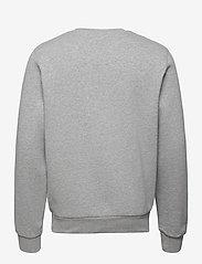 Kronstadt - Lars Recycled cotton sweat - truien - twilight - 1