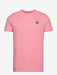 Timmi Recycled cotton t-shirt - CANDY