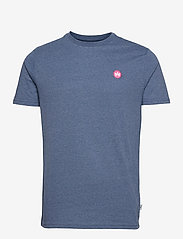 Timmi Recycled cotton t-shirt - JEANS