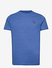 Timmi Recycled cotton t-shirt - OCEAN
