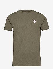 Timmi Recycled cotton t-shirt - SACRAMENTO
