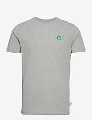 Timmi Recycled cotton t-shirt - TWILIGHT