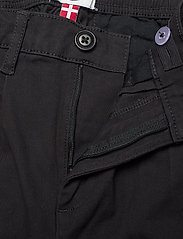 Kronstadt - Mason - trousers - black - 2