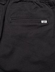 Kronstadt - Mason - trousers - black - 4