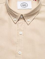 Kronstadt - Johan Tencel shirt - chemises de lin - kit - 3