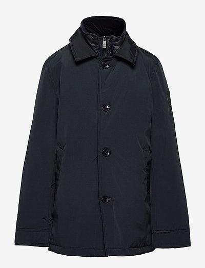 Ethan - bomber jackets - navy